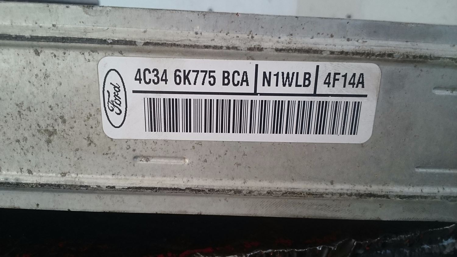 Used Parts for 2004 Ford F550 for sale-59042837