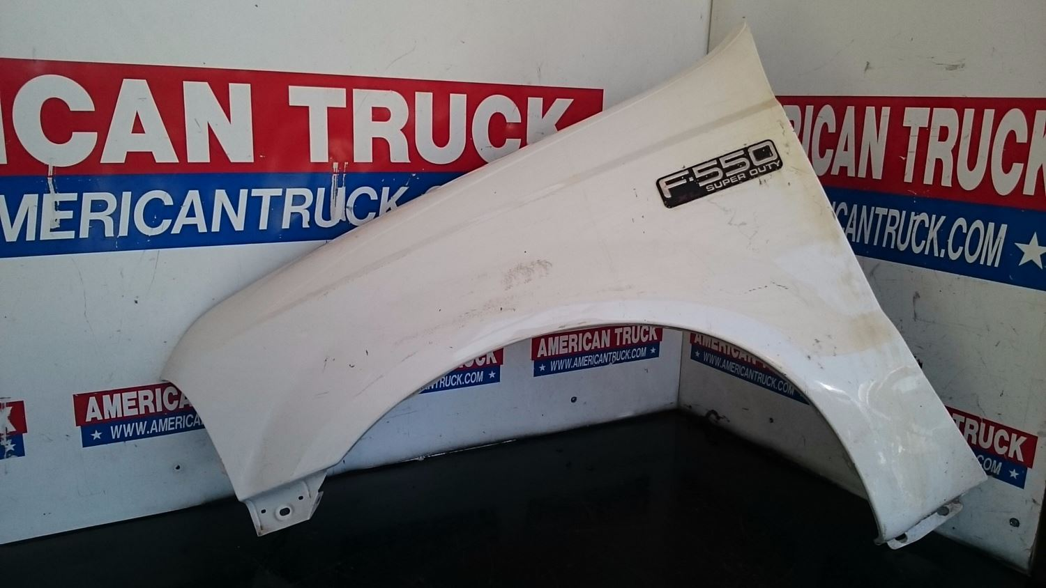 Used Parts for 2004 Ford F550 for sale-59043451