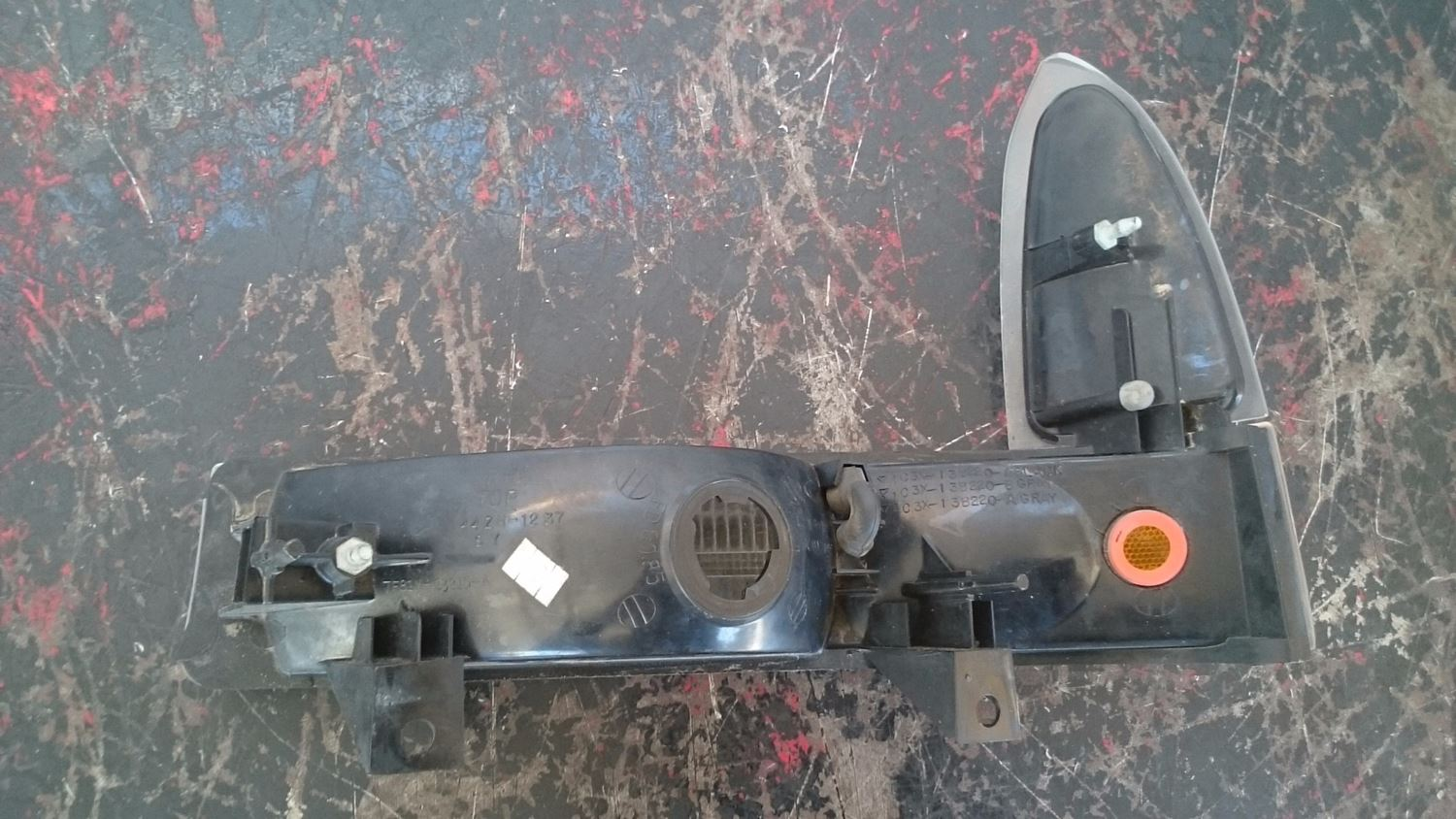 Used Parts for 2004 Ford F550 for sale-58979229