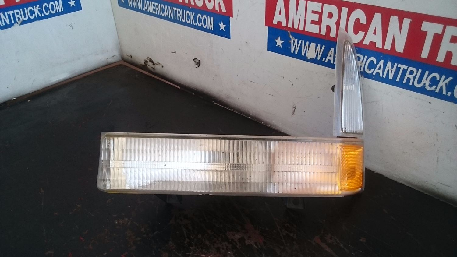 Used Parts for 2004 Ford F550 for sale-59042841