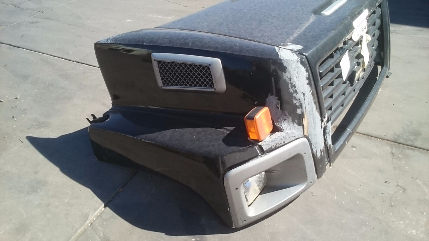 Used Parts for 2004 GM/CHEV (HD) C6500 for sale-59007072