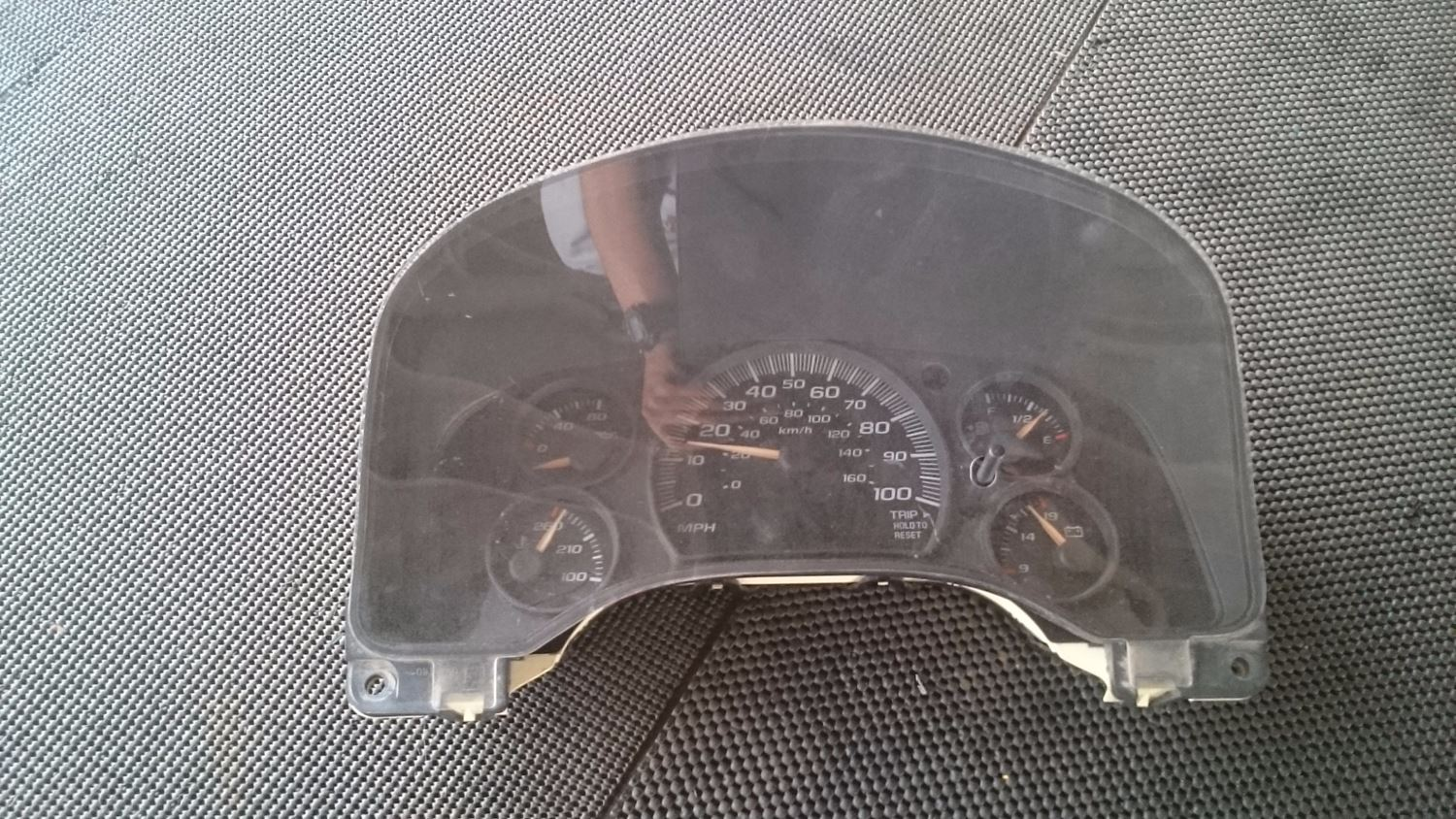 Used Parts for 2004 GM/CHEV (HD) EXPRESS VAN for sale-59042215