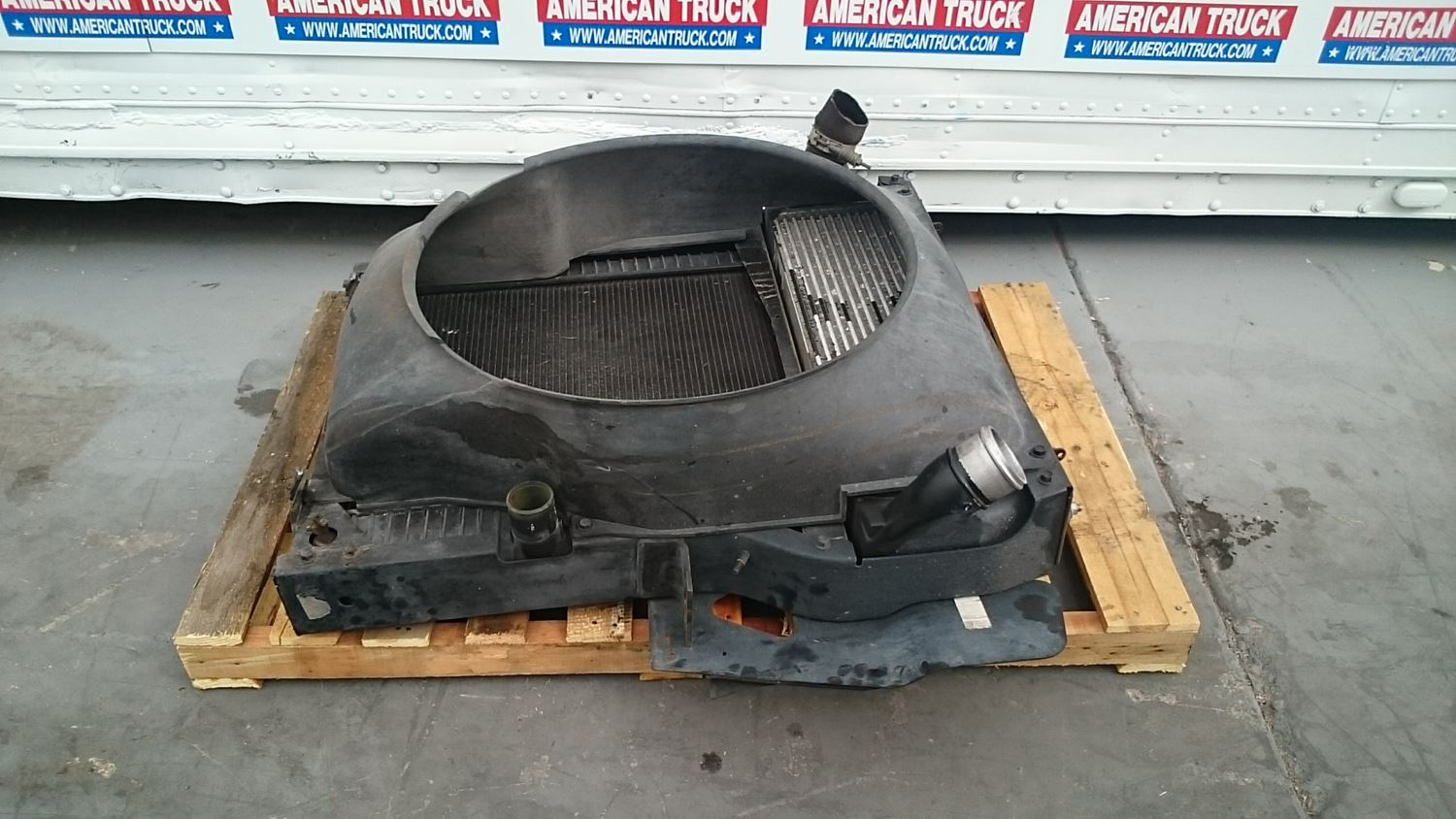 Used Parts for 2004 INTERNATIONAL 4200 for sale-59040446