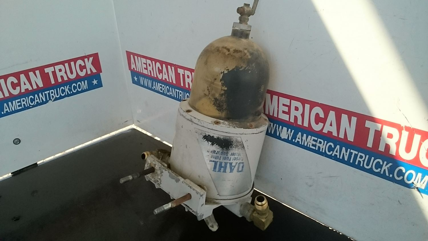 Used Miscellaneous for 2004 INTERNATIONAL 4200 for sale-59040496