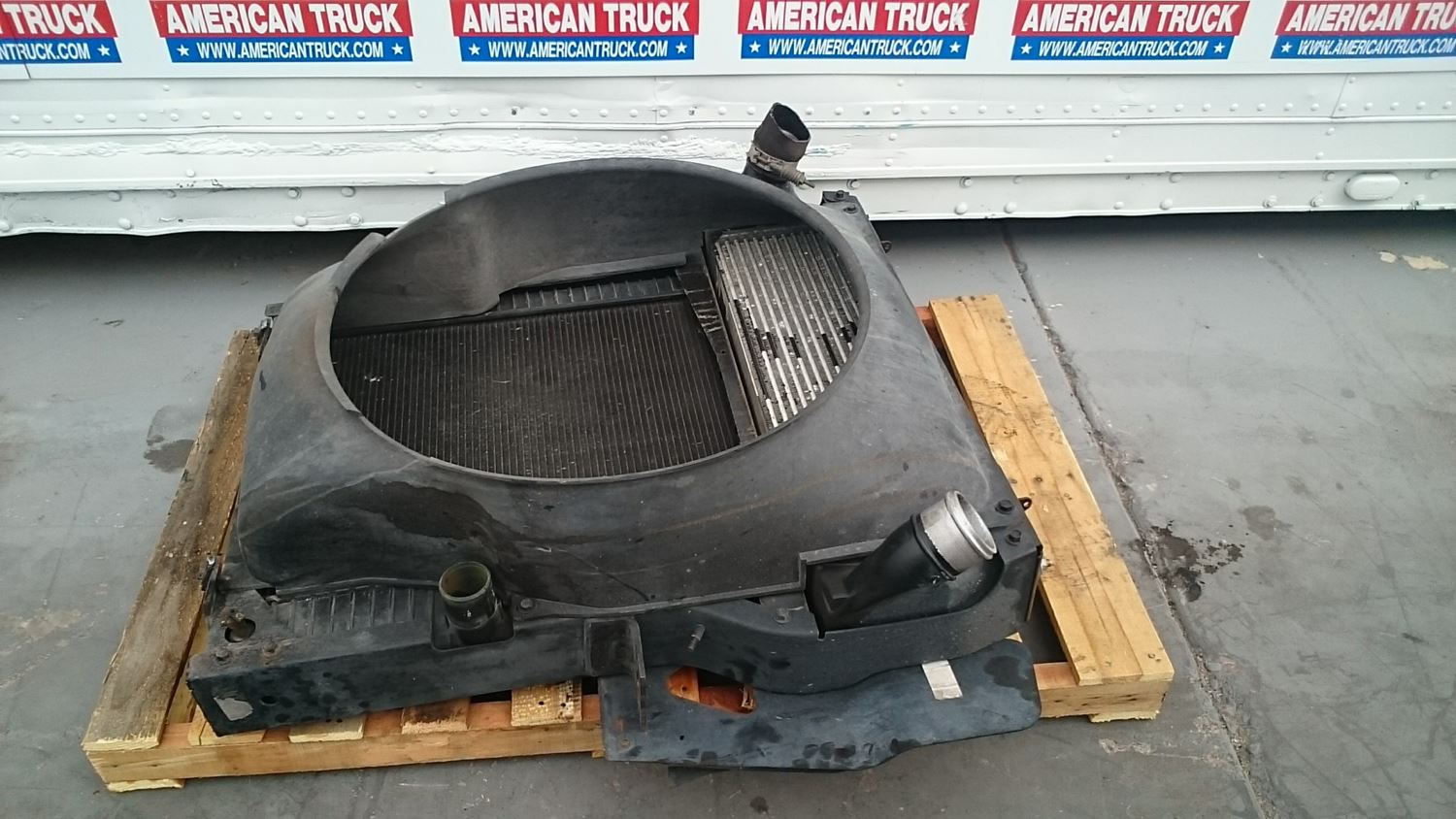 Used Parts for 2004 INTERNATIONAL 4200 for sale-59040445