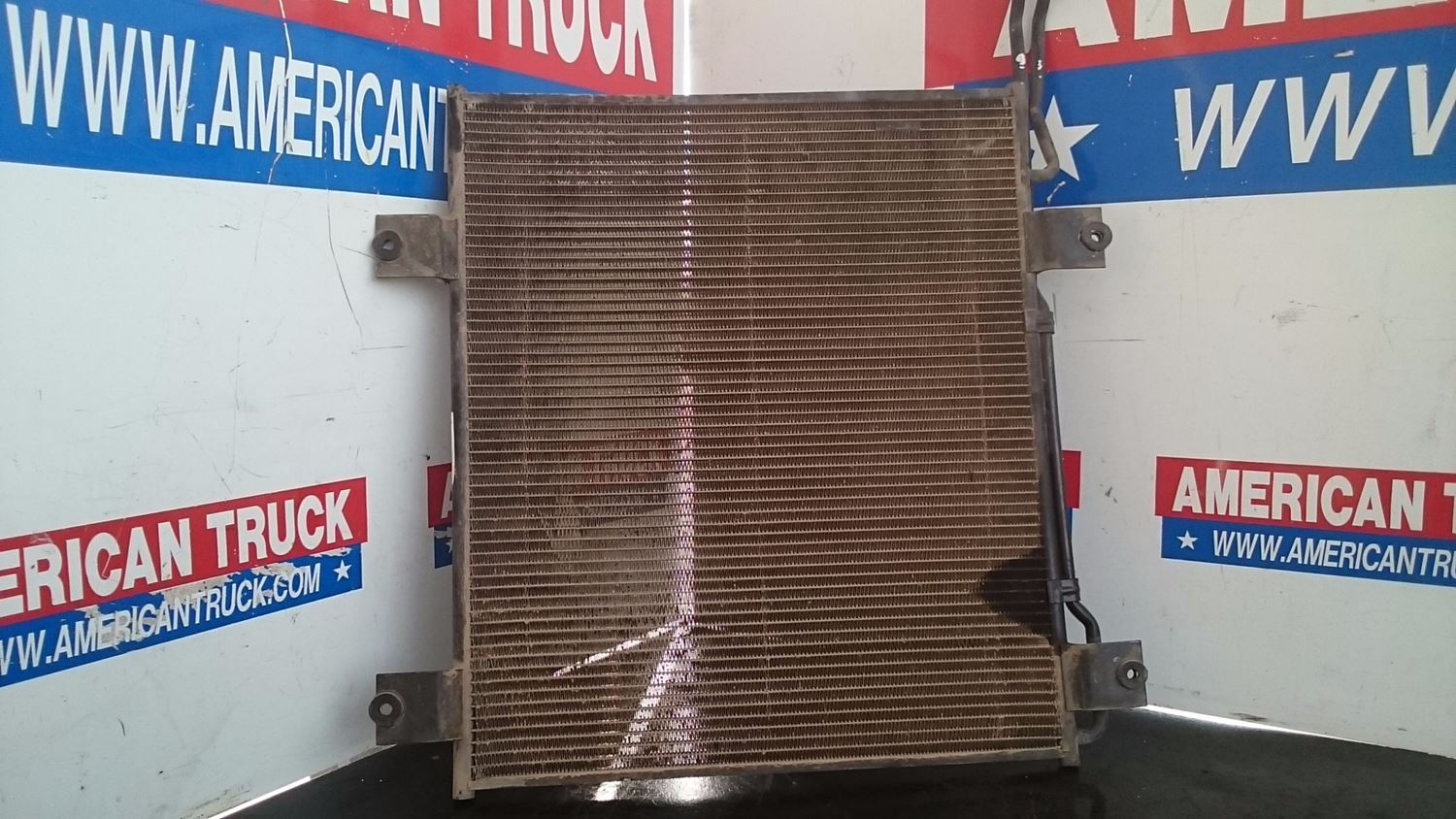 Used A/C Condensors for 2004 INTERNATIONAL 9200I for sale-59041437