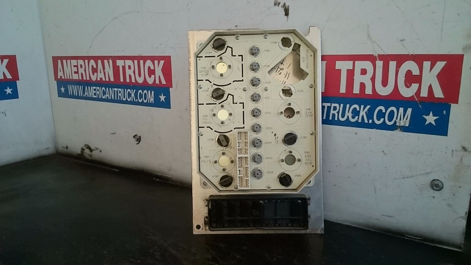 Used Parts for 2004 INTERNATIONAL 9200I for sale-58979311