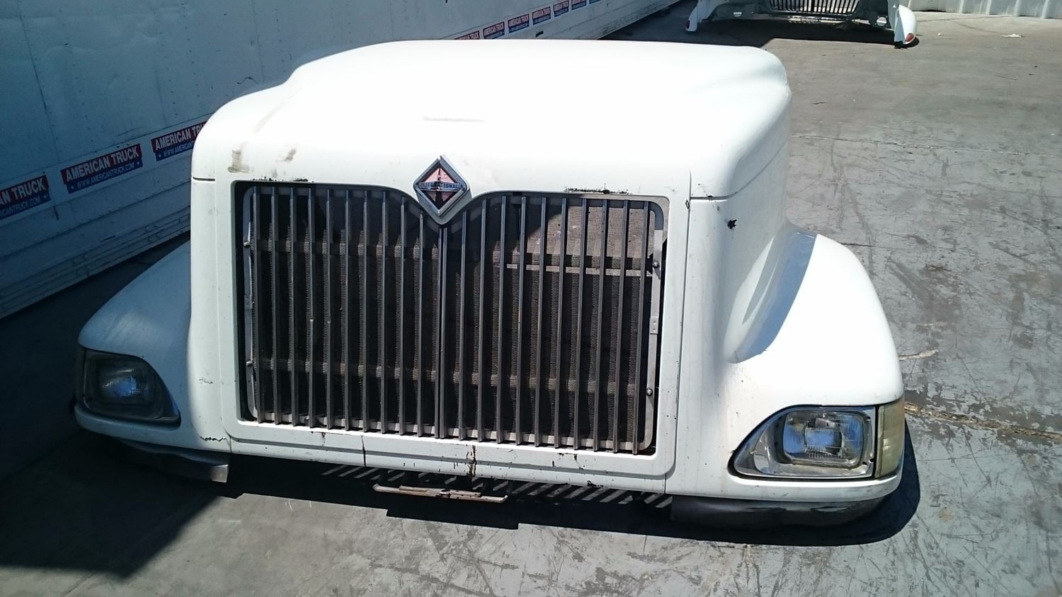 Used Parts for 2004 INTERNATIONAL 9200I for sale-59042995