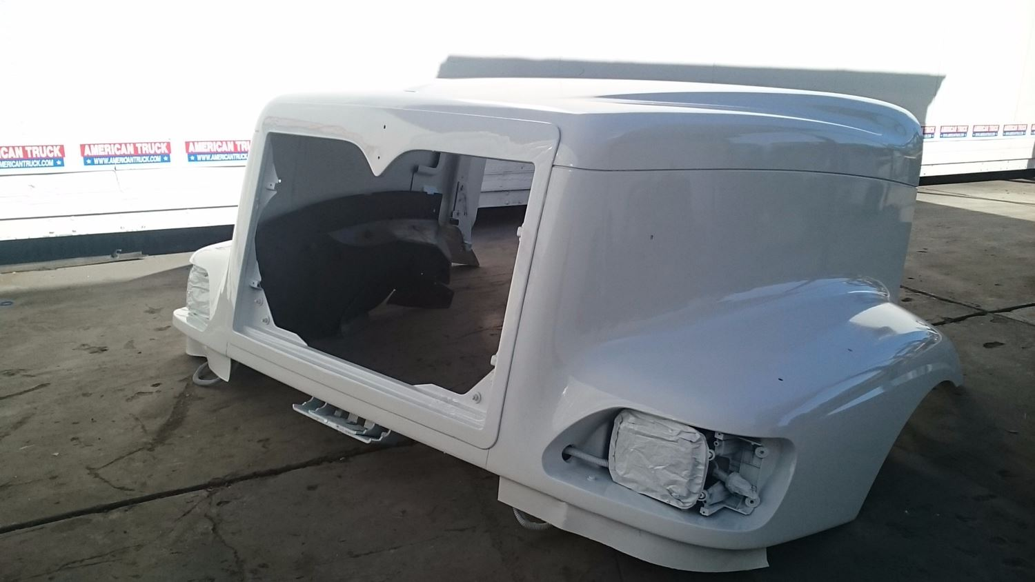 Used Parts for 2004 INTERNATIONAL 9200I for sale-58977753