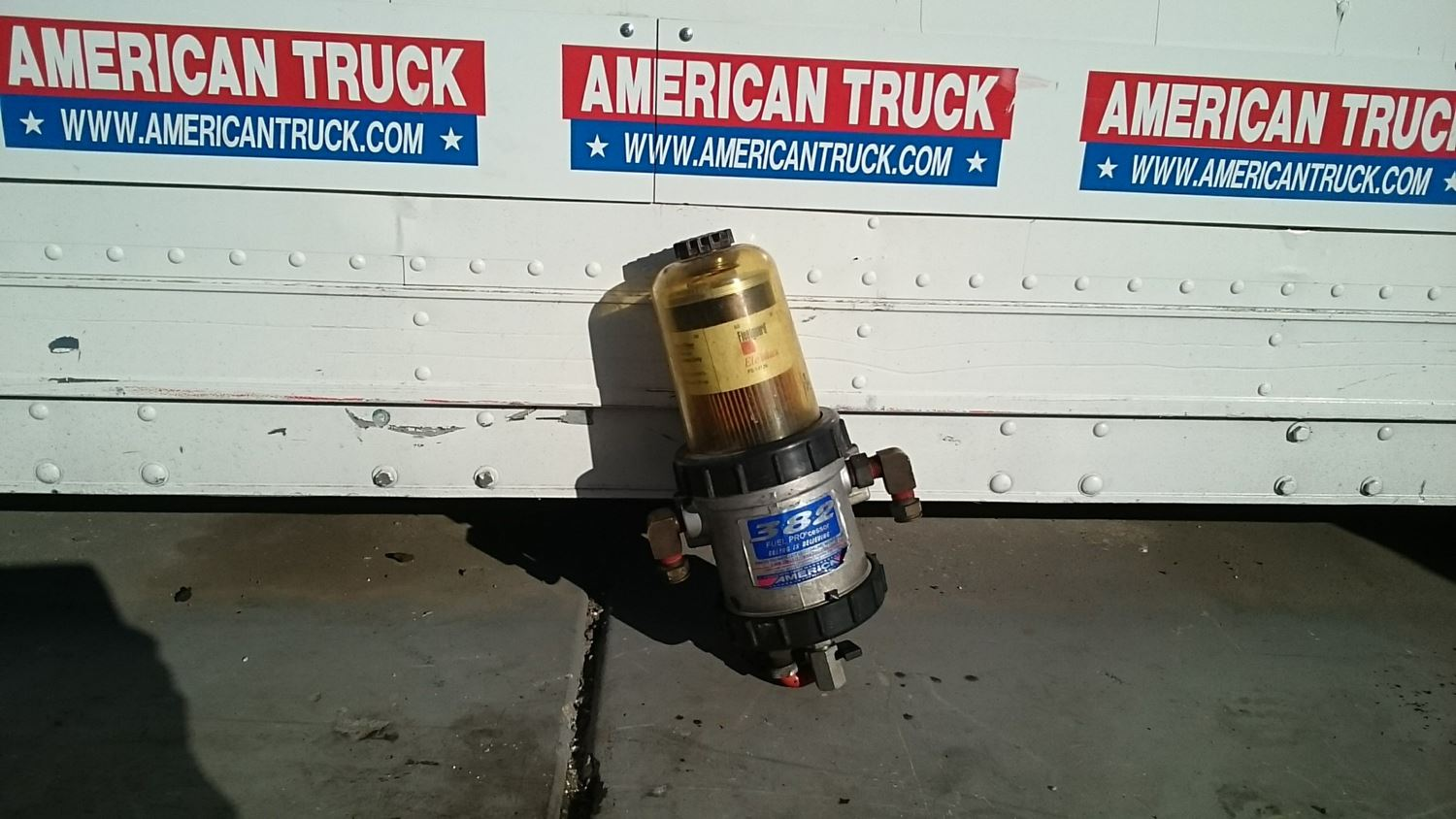 Used Miscellaneous for 2004 INTERNATIONAL 9200I for sale-58977782