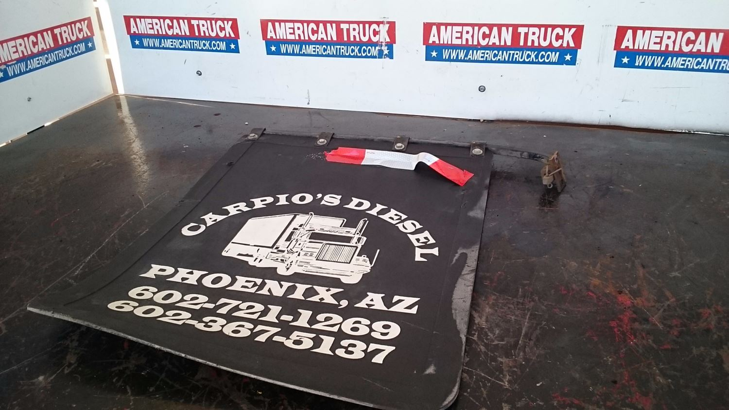 Used Miscellaneous for 2004 INTERNATIONAL 9200I for sale-58979395