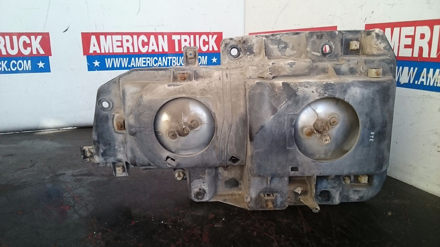 Used Parts for 2004 ISUZU NQR for sale-58979057