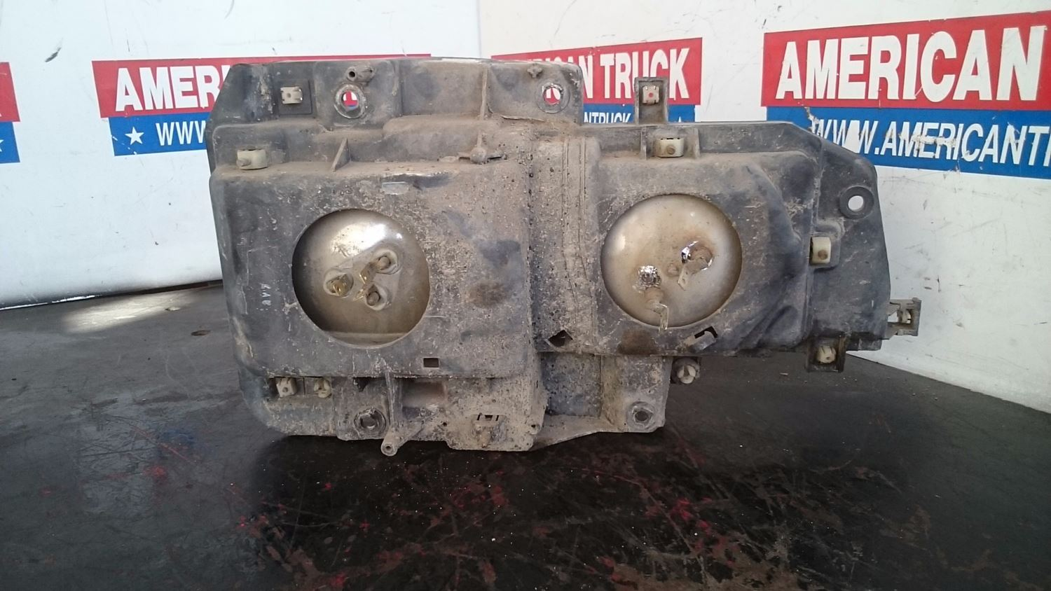 Used Parts for 2004 ISUZU NQR for sale-58979058