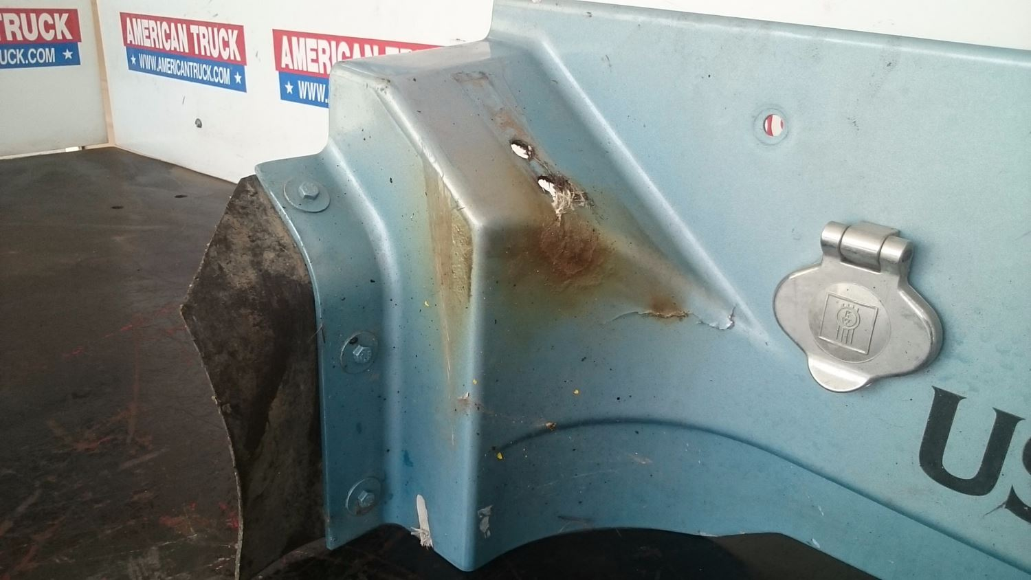 Used Parts for 2004 KENWORTH T600 for sale-59042410