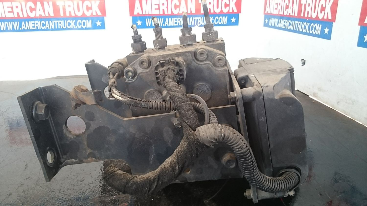 Used Parts for 2004 INTERNATIONAL 4200 for sale-59040498