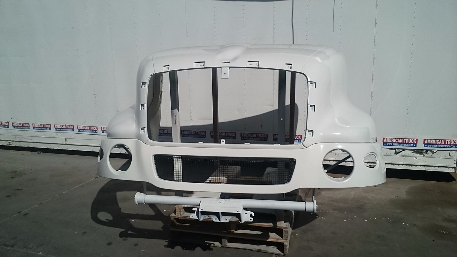 Reconditioned Parts for 2006 KENWORTH T2000 for sale-59044279