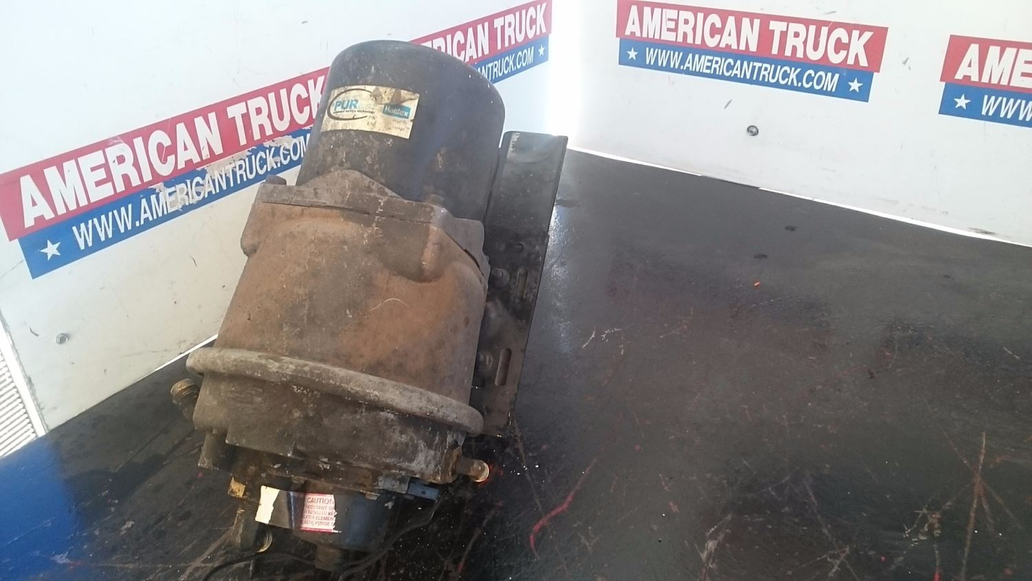 Used Parts for 2005 AUTOCAR OTHER for sale-58977930
