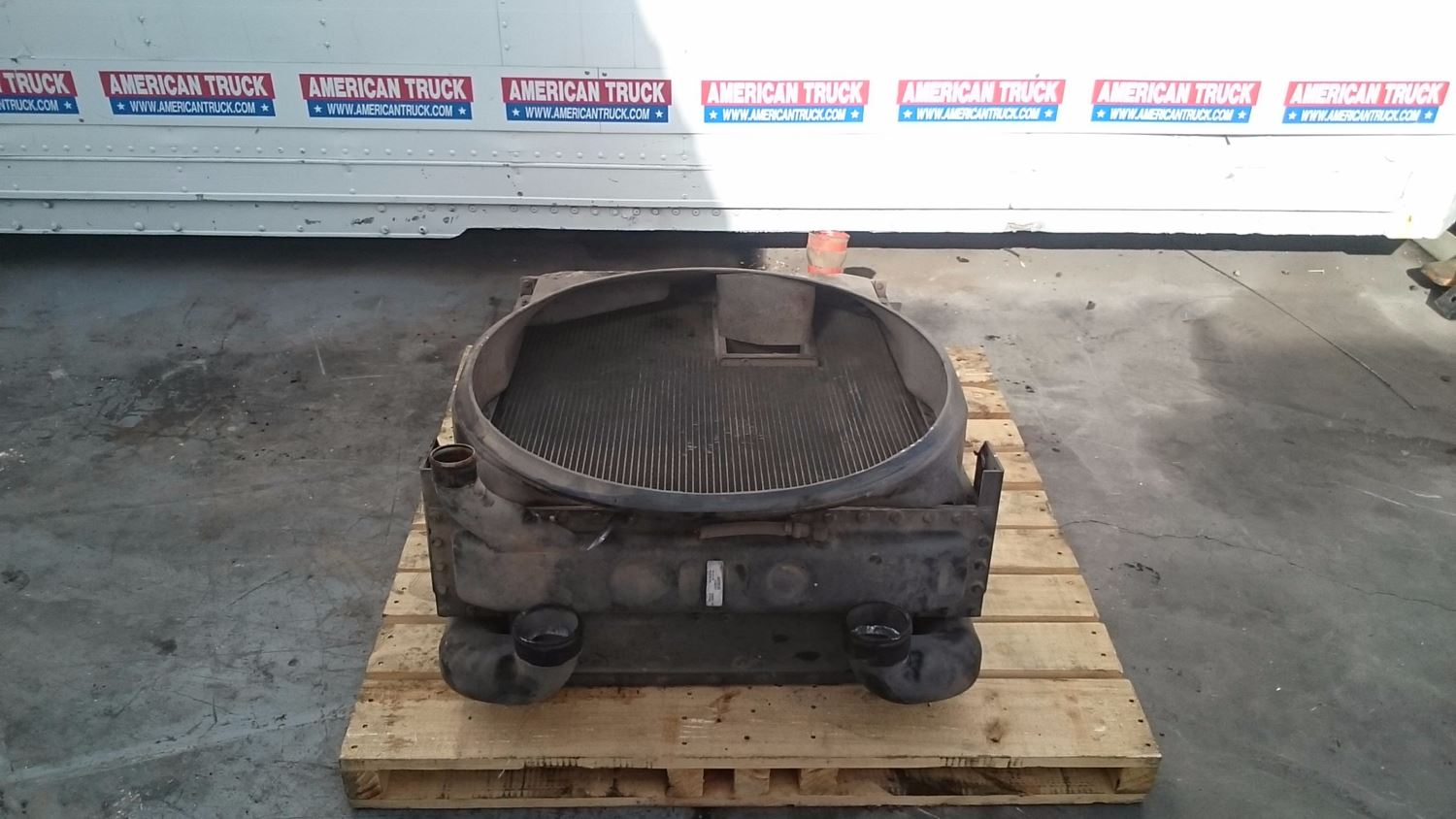 Used Parts for 2005 AUTOCAR OTHER for sale-58977902