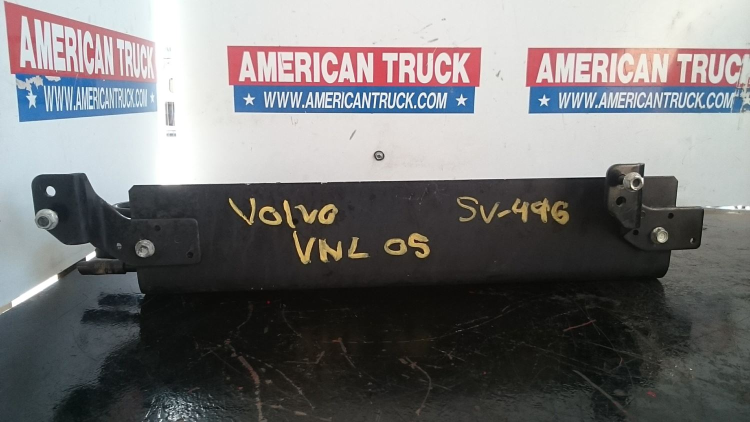 Used Parts for 2005 VOLVO VNL for sale-59041250