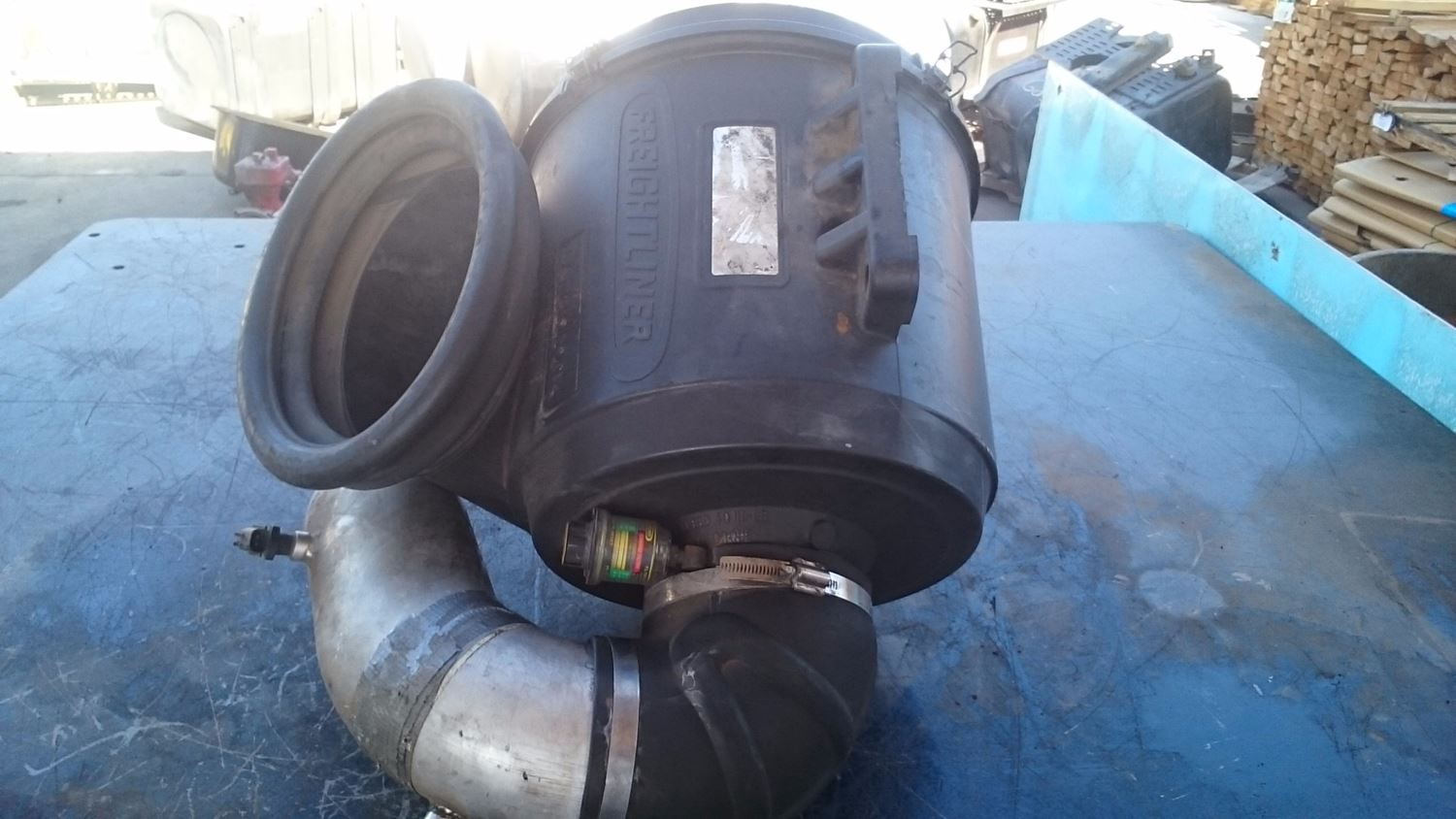 Used Parts for 2005 FREIGHTLINER CENTURY CLASS 120 for sale-58980723