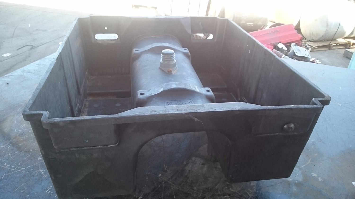 Used Parts for 2005 FREIGHTLINER CENTURY CLASS 120 for sale-59044293