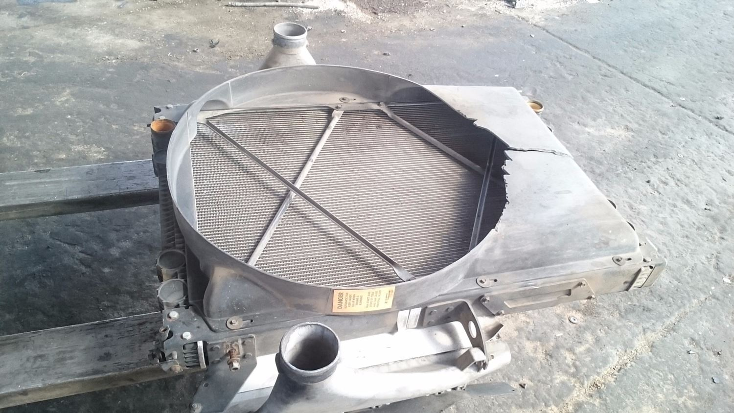 Used Parts for 2005 FREIGHTLINER CENTURY CLASS 120 for sale-59044213