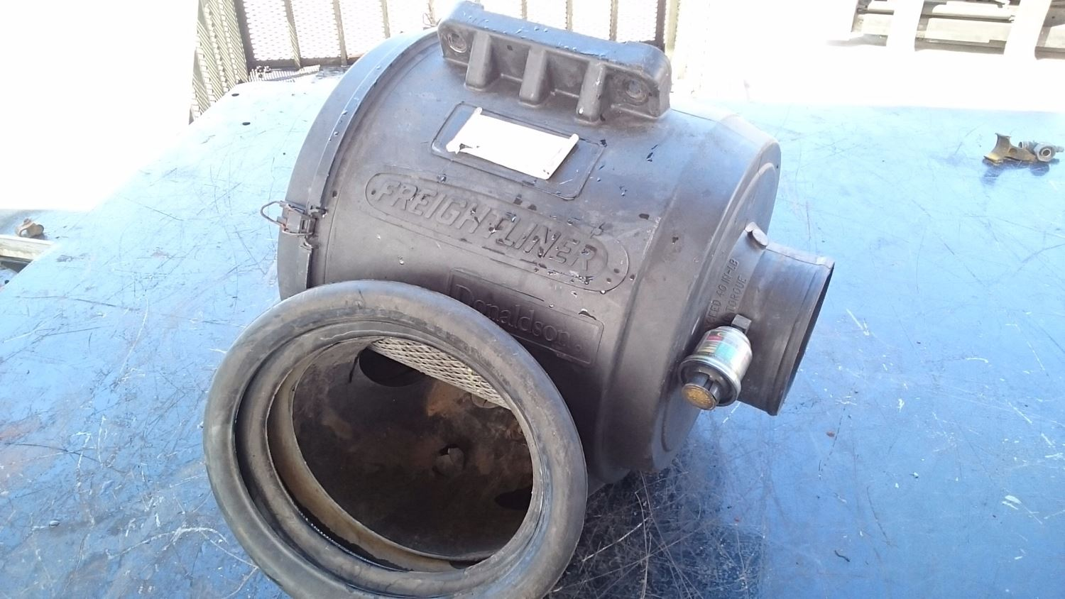 Used Parts for 2005 FREIGHTLINER COLUMBIA 120 for sale-59043621
