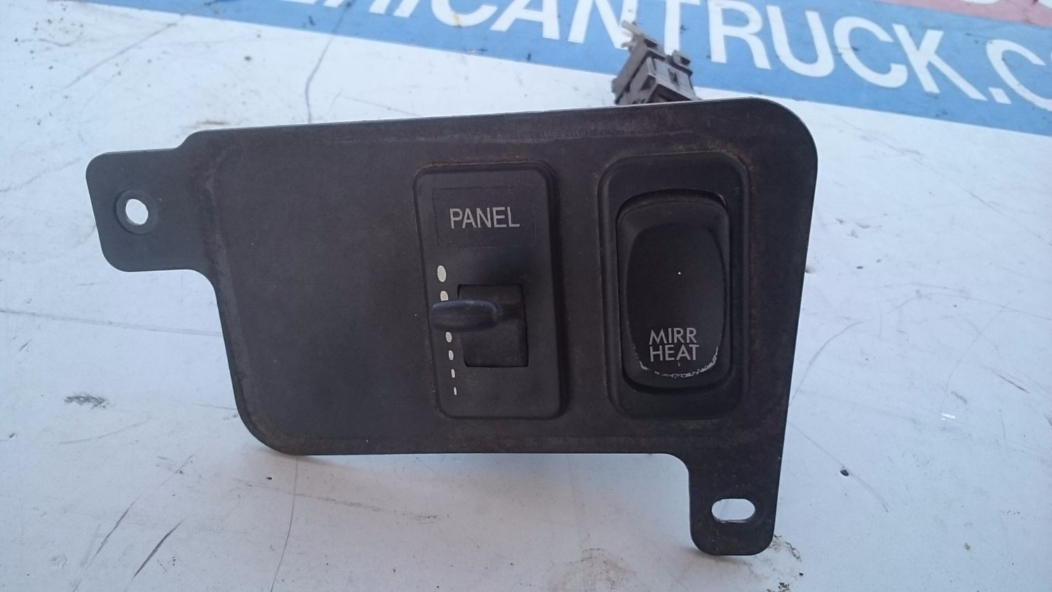 Used Miscellaneous for 2005 FREIGHTLINER COLUMBIA 120 for sale-58980409