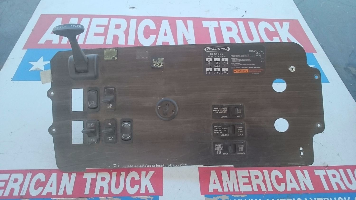 Used Miscellaneous for 2005 FREIGHTLINER COLUMBIA 120 for sale-59043992