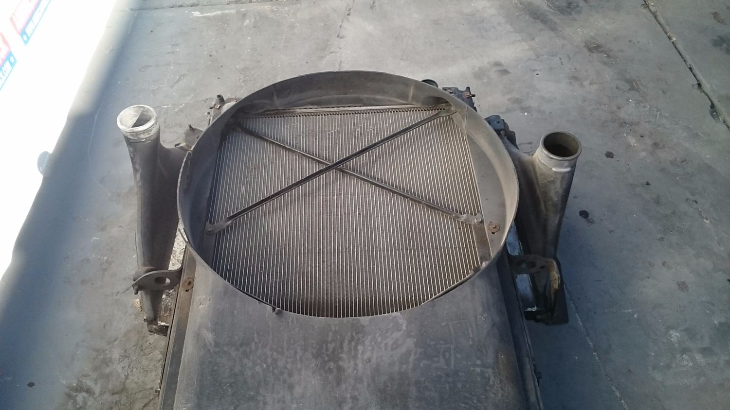 Used Parts for 2005 FREIGHTLINER COLUMBIA for sale-59041615