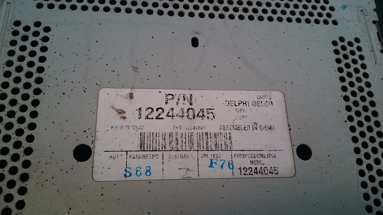 Used Parts for 2005 FREIGHTLINER M-2 BUSINESS CLASS for sale-59041756