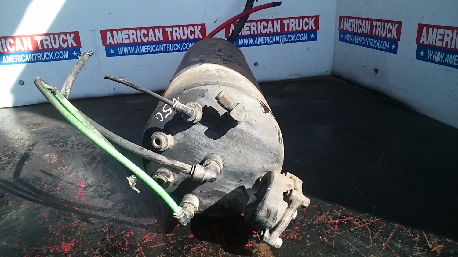 Used Parts for 2005 FREIGHTLINER M2 106 for sale-59042298