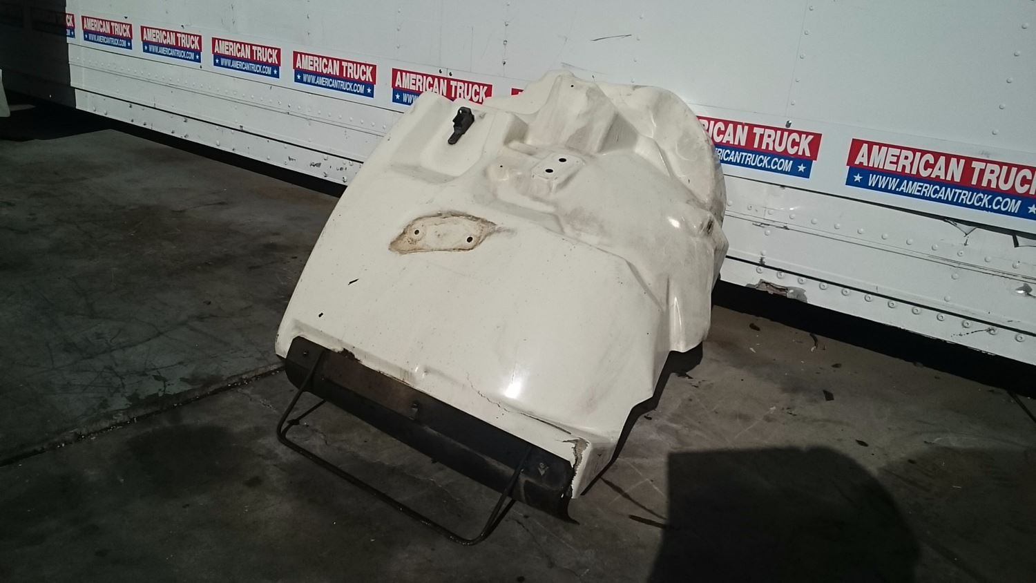 Used Parts for 2005 HINO OTHER for sale-59041515