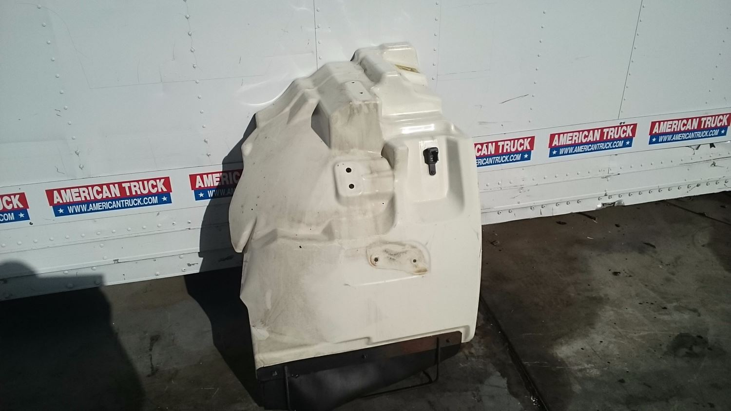 Used Parts for 2005 HINO OTHER for sale-59041513