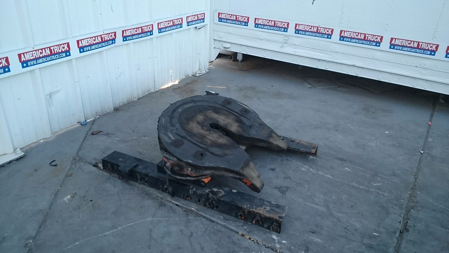 Used Parts for 2005 STERLING A9500 for sale-59040927