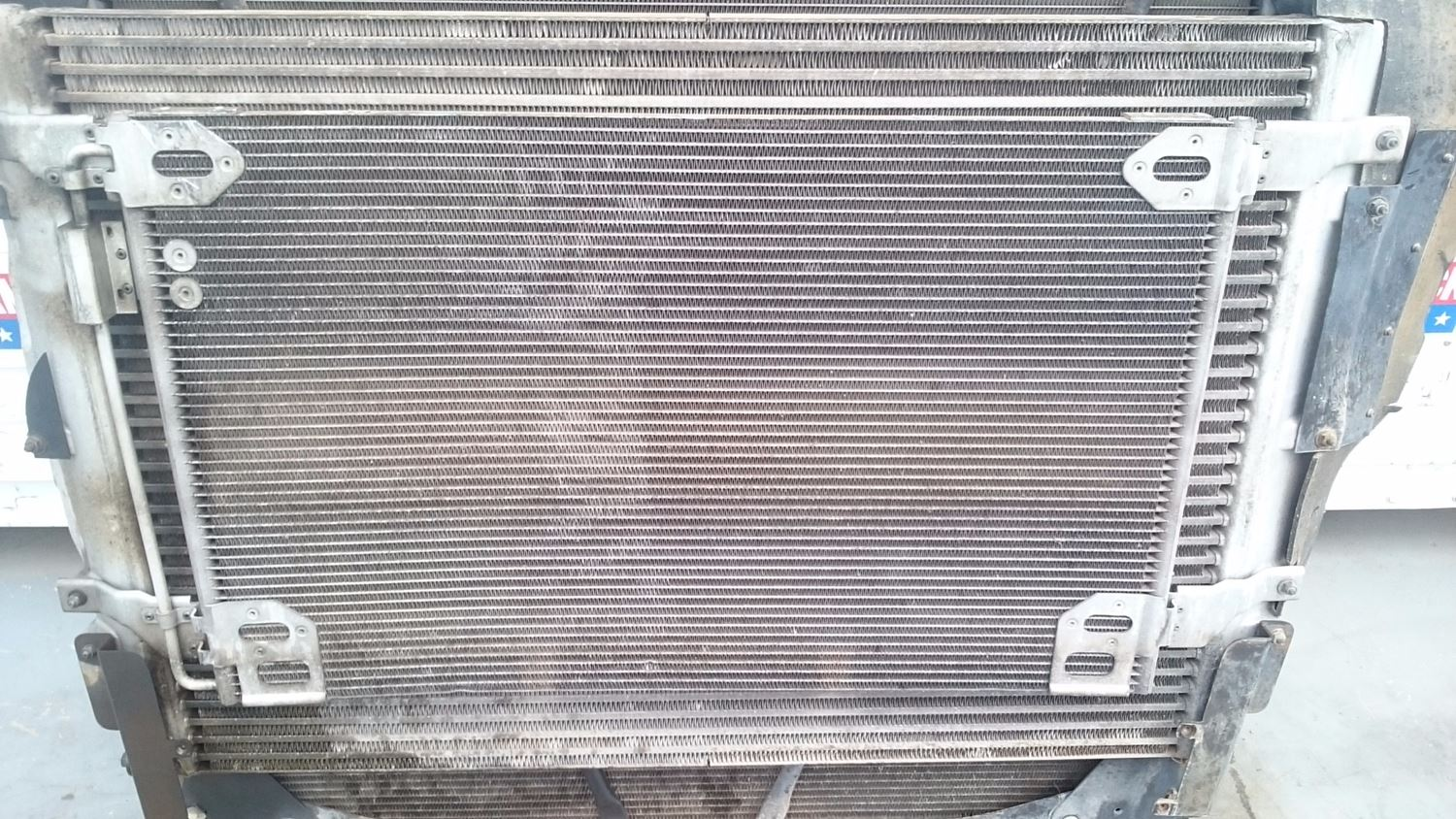 Used A/C Condensors for 2005 STERLING A9500 for sale-59044206