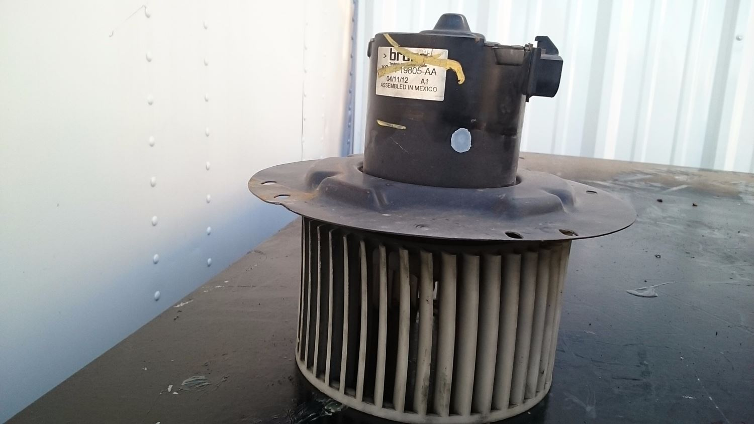 Used Parts for 2005 STERLING A9500 for sale-59041797