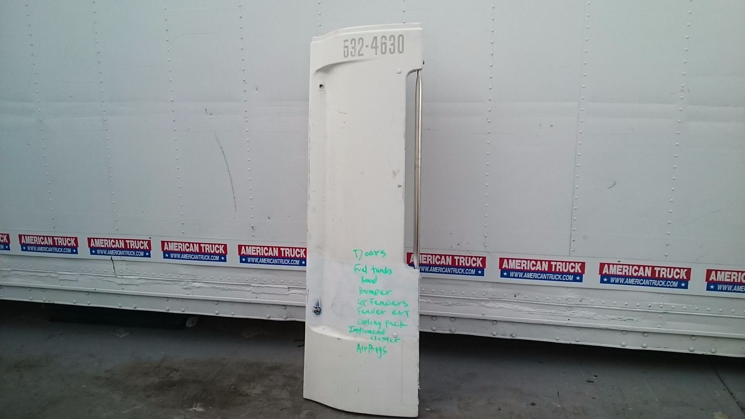 Used Parts for 2005 STERLING A9500 for sale-59040971