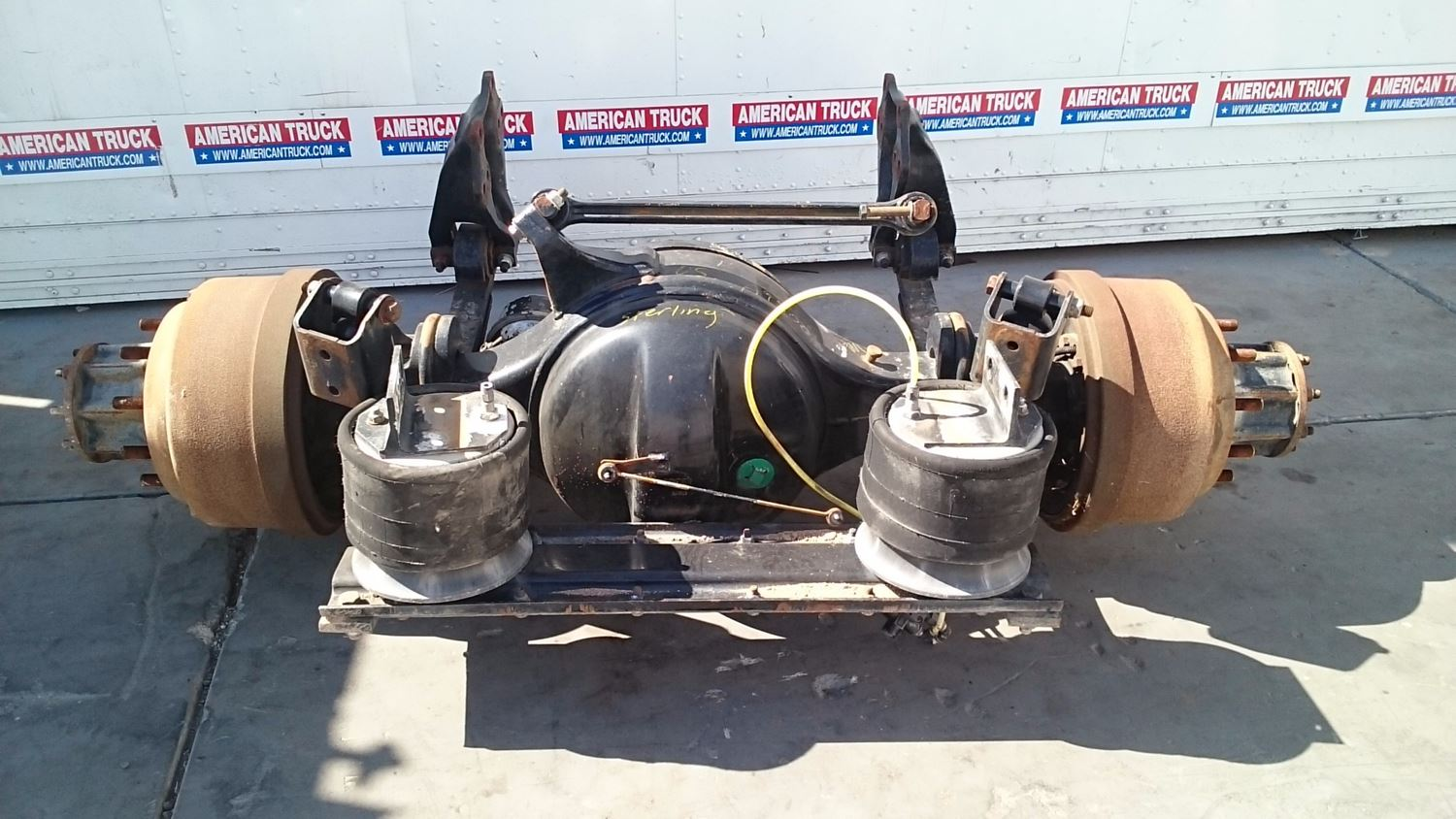 Used Miscellaneous for 2005 STERLING A9500 for sale-58979242