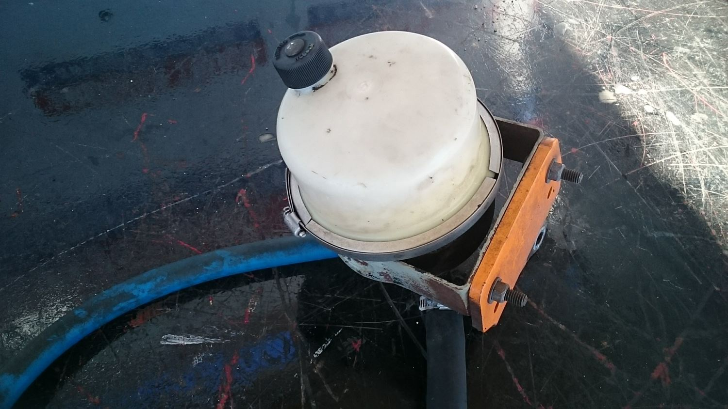 Used Parts for 2005 STERLING A9500 for sale-59040897
