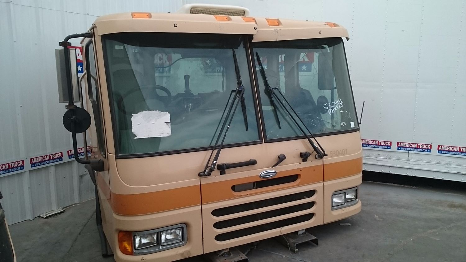 Used Parts for 2005 STERLING CONDOR for sale-59042499