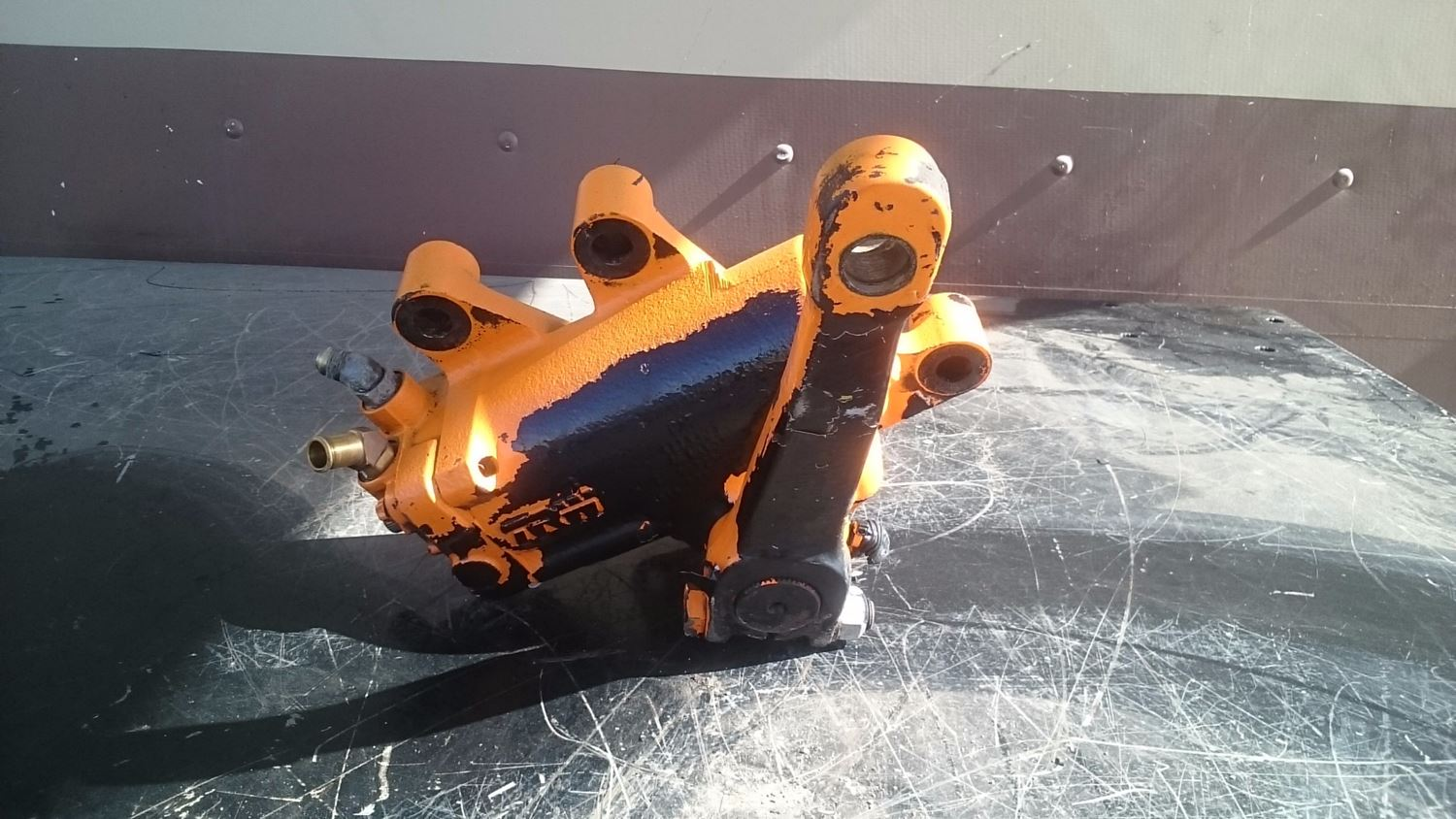 Used Steering & Steering Parts - Steering Gears for 2005 STERLING A9500 for sale-59043188