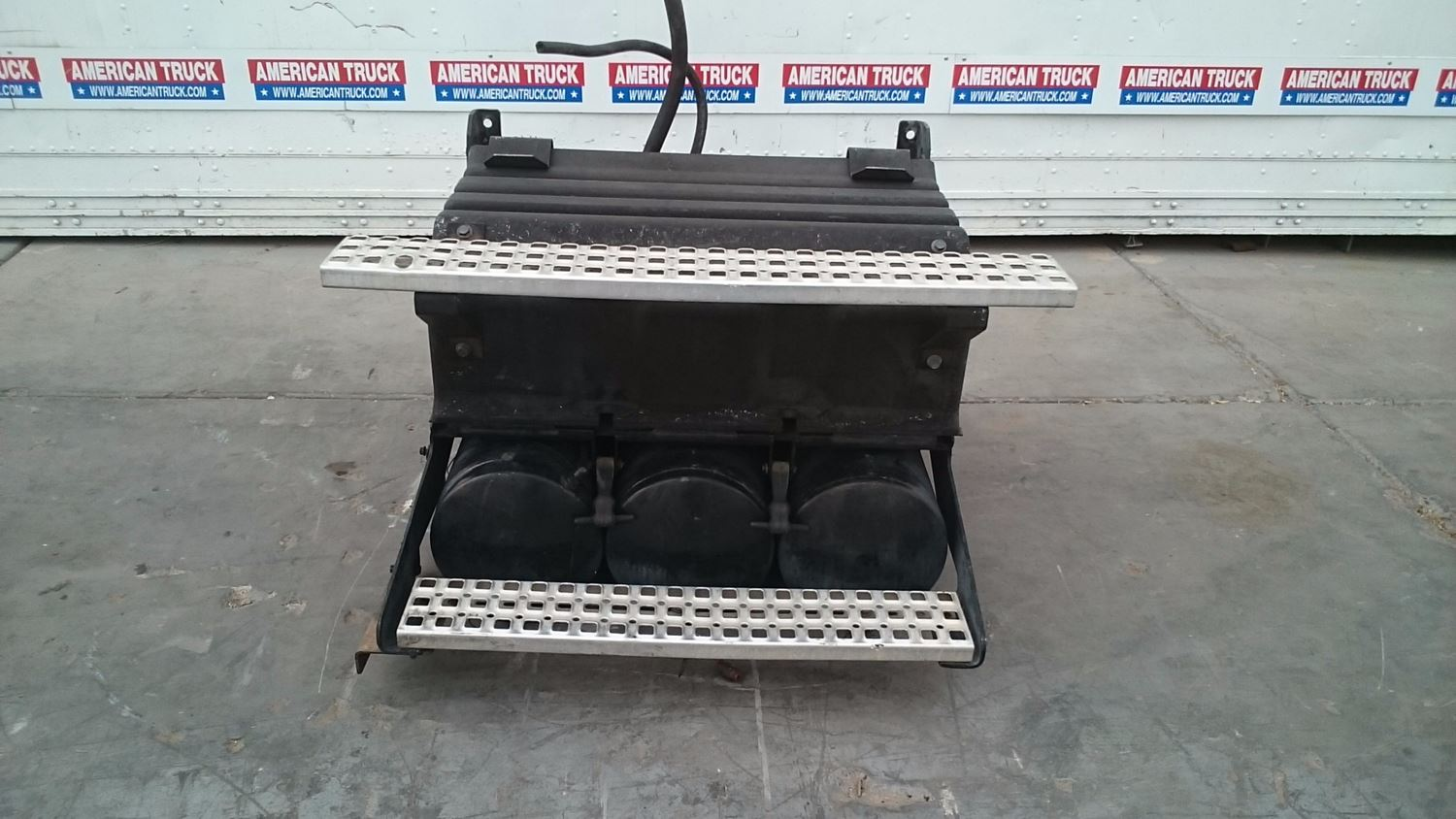 Battery Boxes New And Used Parts American Truck Chrome