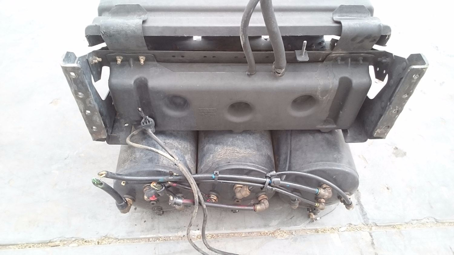 Used Parts for 2005 VOLVO VNL for sale-59043391