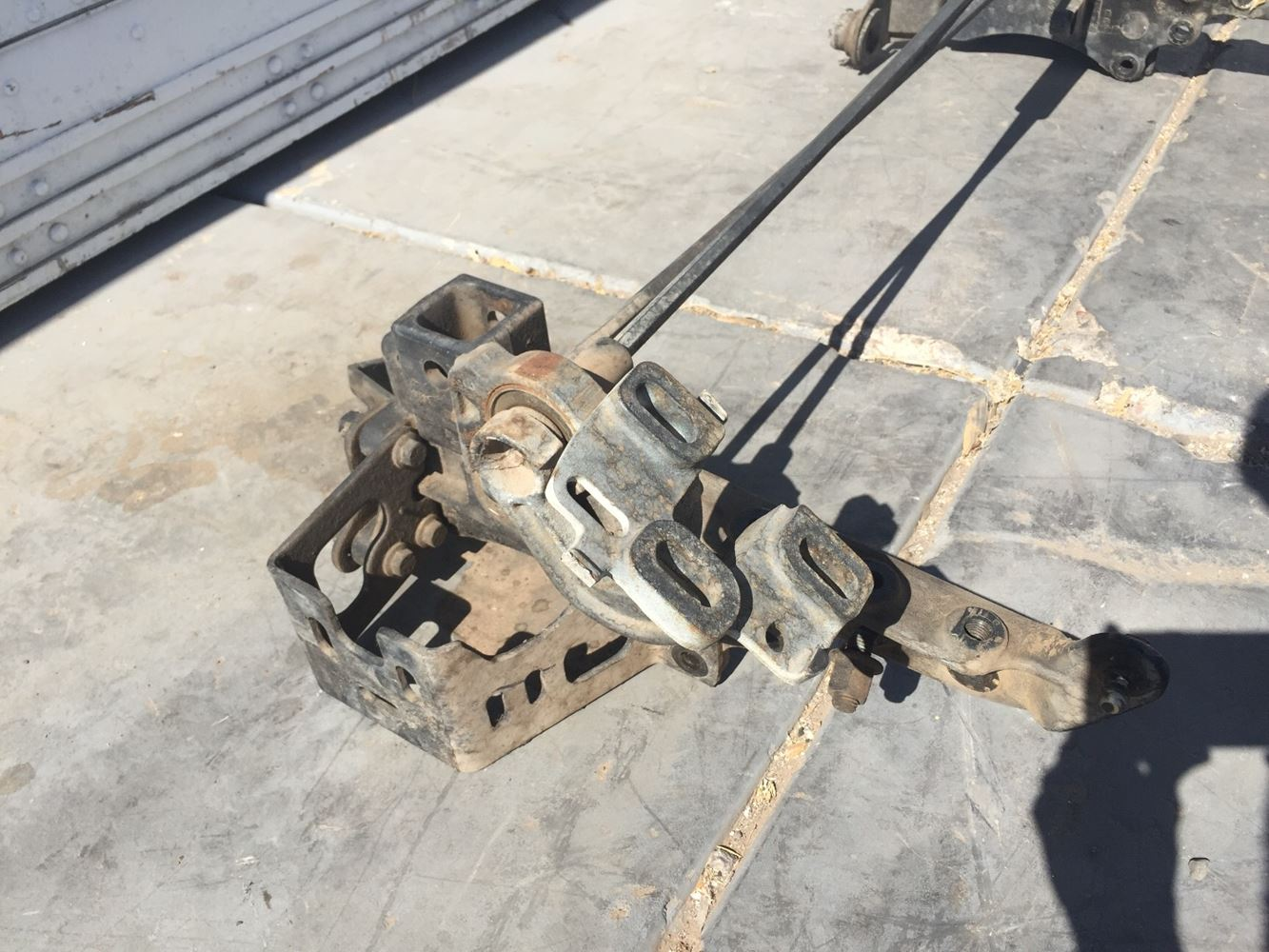 Used Parts for 2005 VOLVO VNL for sale-59043367