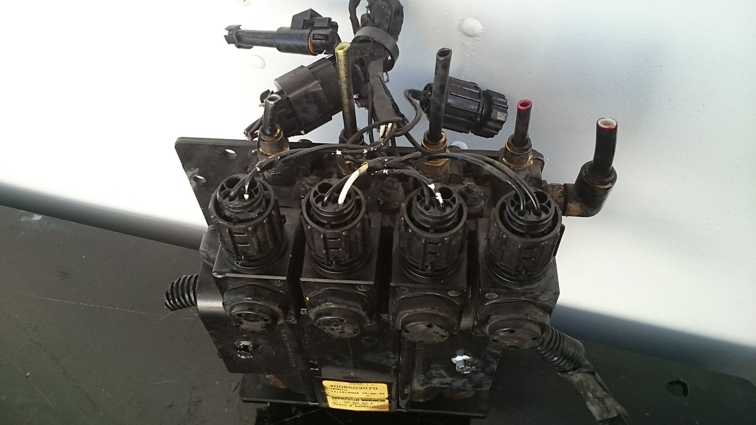 Used Miscellaneous for 2005 VOLVO VNL for sale-59041187
