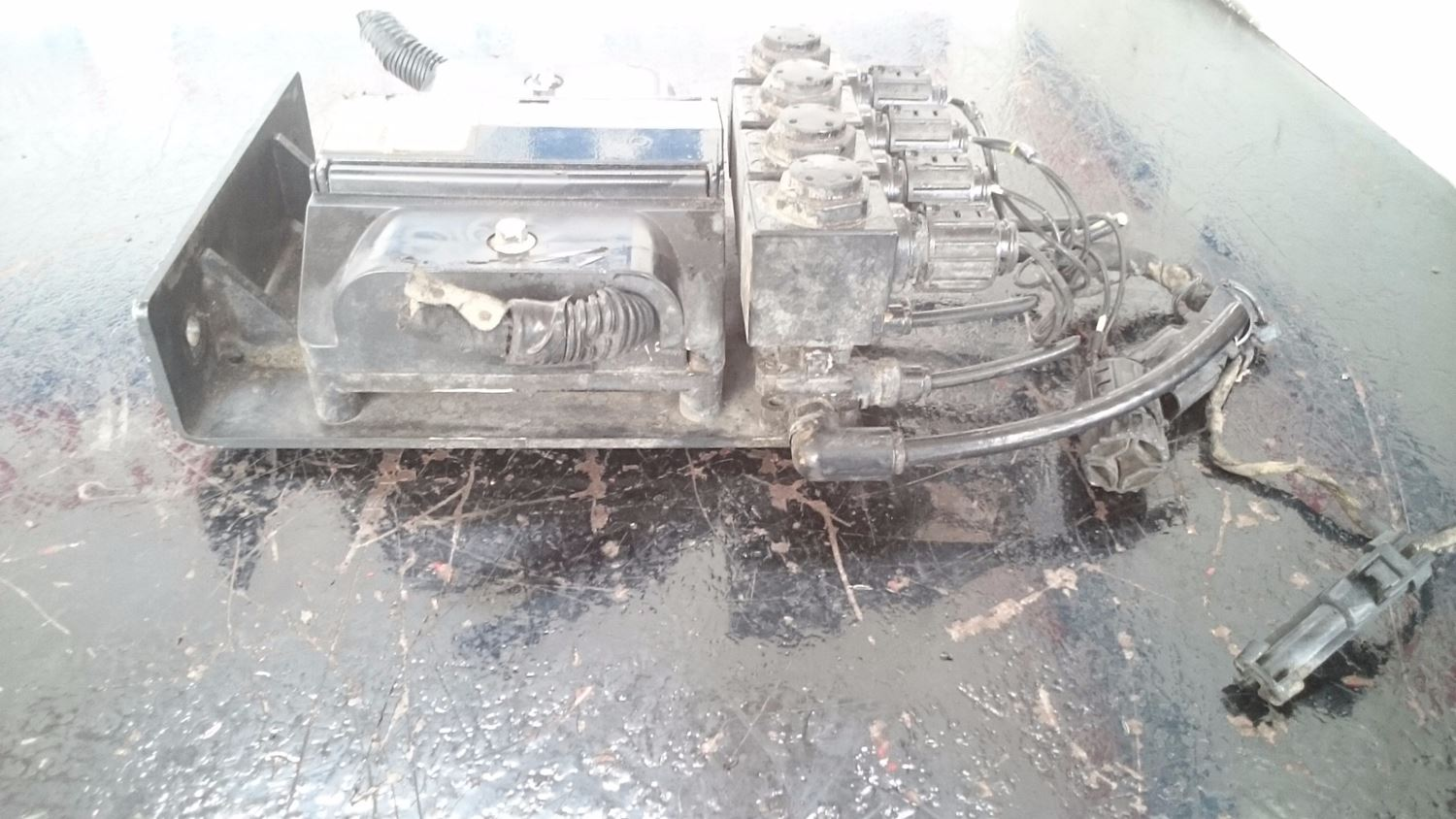 Used Parts for 2005 VOLVO VNL for sale-58979785