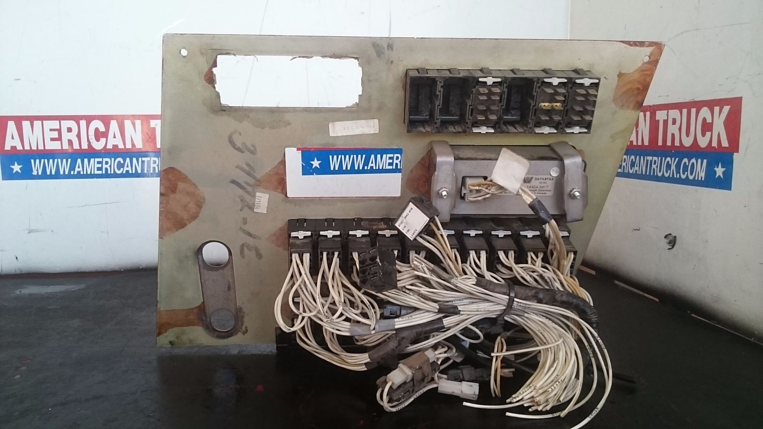 Used Parts for 2005 WESTERN STAR 4900EX for sale-59042404