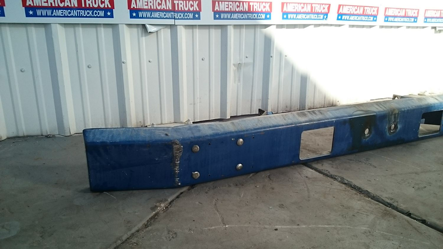 Used Parts for 2006 AMERICAN LEFRANCE for sale-59040889