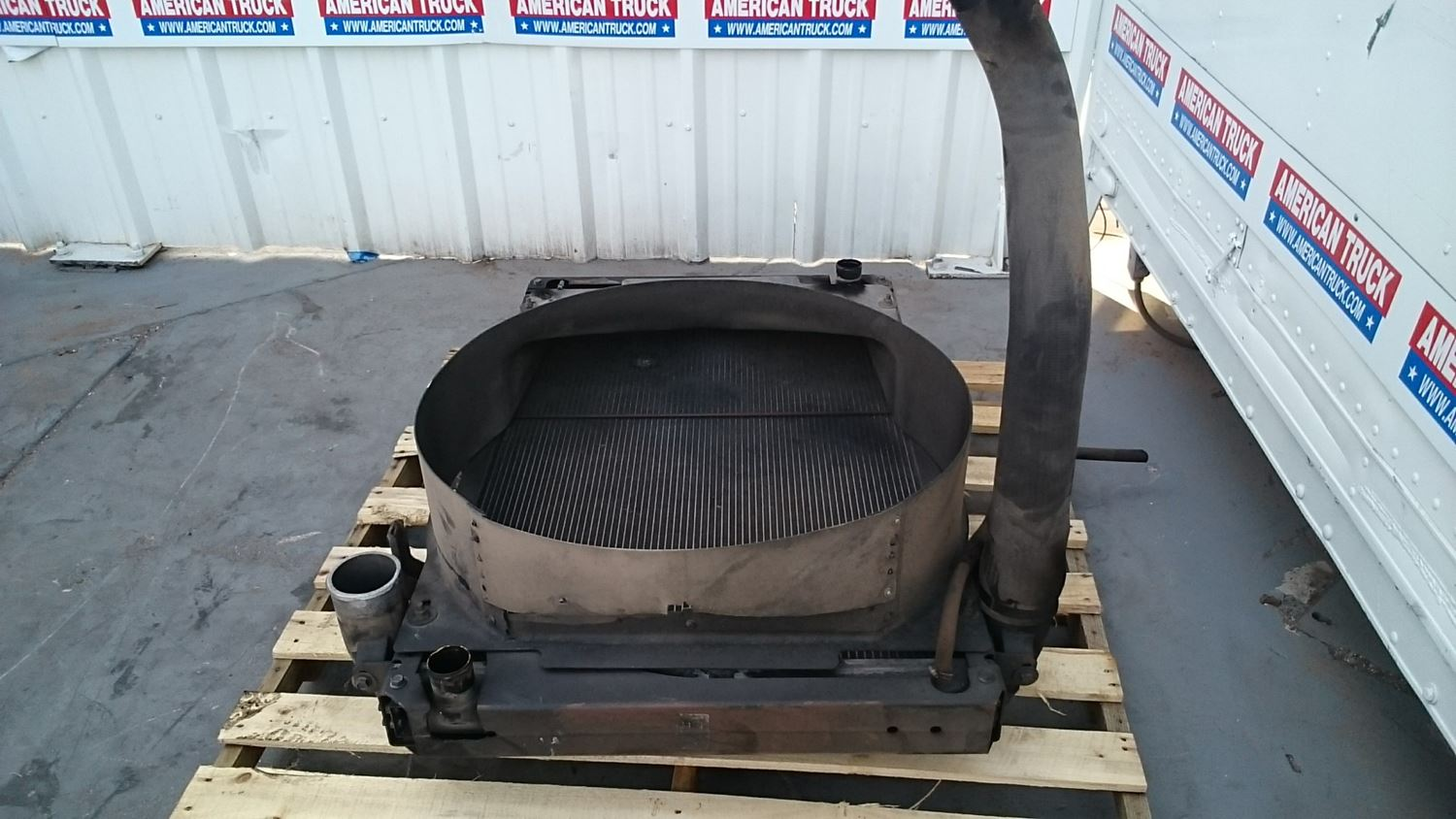 Used Parts for 2006 AMERICAN LEFRANCE for sale-59040888